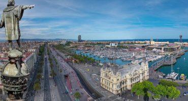 VÍDEO – Barcelona GO!