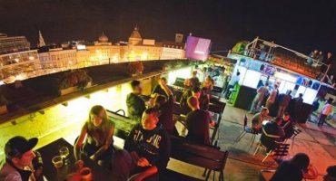 Las 5 mejores terrazas con vistas de Budapest