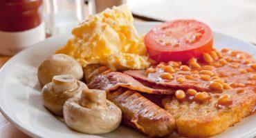 Los 10 mejores desayunos del mundo