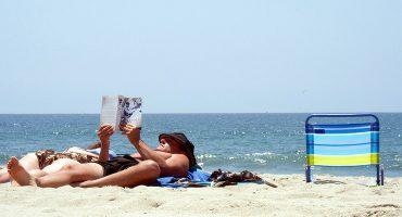 5 libros para leer este verano en vacaciones