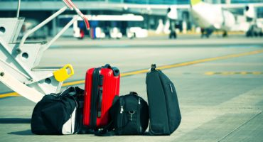 10 cosas que no pueden faltar en la maleta de todo viajero