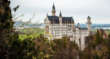 Los castillos de Baviera: una ruta de cuento de hadas por la Alemania romántica