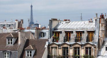 Nuevos vuelos low cost a París con Transavia