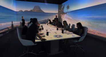 Sublimotion: ¿la cena más cara del mundo?