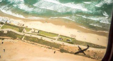 Las aerolíneas cancelan vuelos a Tel Aviv
