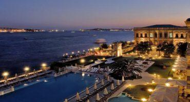 Estambul tiene el mejor hotel de Europa