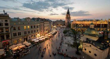 10 planes para un finde en Cracovia