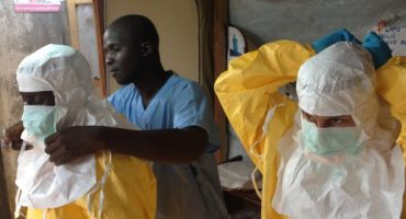 Se desaconseja viajar a África Occidental por el ébola