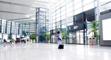 Los aeropuertos menos prácticos de Europa