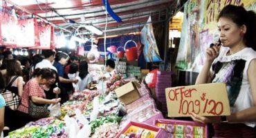 Buena educación: 10 errores a evitar en un viaje a China