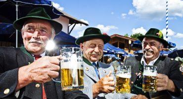 Cómo ir a la Oktoberfest 2017 y disfrutar como un bávaro