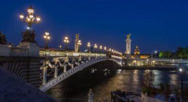 VÍDEO – ¡París en menos de 3 minutos!