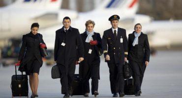 Air France: semana de huelga en septiembre