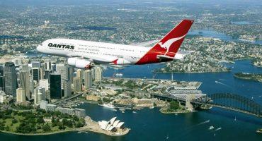 ¿Sabes cuál es el vuelo más largo del mundo?