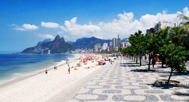 Las mejores playas urbanas del mundo