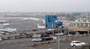 México D. F. tendrá un nuevo aeropuerto