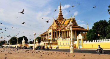 Aumenta de precio la visa para viajar a Camboya
