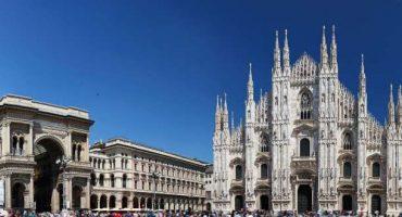 Nuevos vuelos Sevilla-Milán de Ryanair