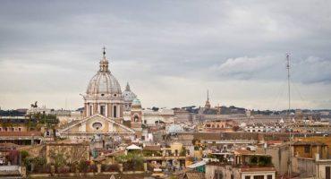 Roma y Amberes, nuevos vuelos desde Alicante