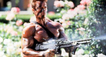 Schwarzenegger, embajador turístico de Madrid