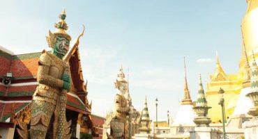 Hasta 2 meses sin visado en Tailandia