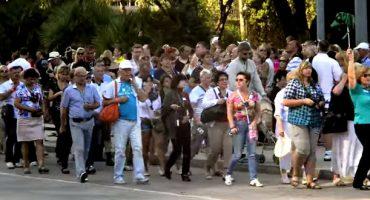 ¿Hay demasiados turistas en Barcelona?