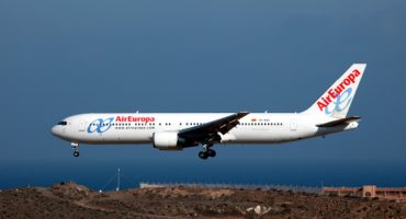 ¡Air Europa ya vuela de Madrid a Marrakech!