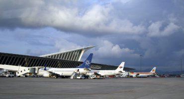Nuevos vuelos entre Bilbao y Londres