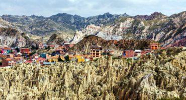 Más vuelos a Bolivia con Air Europa