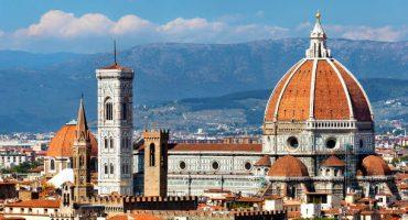 8 planes para enamorarse de Florencia