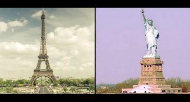VÍDEO – ¿París o Nueva York?