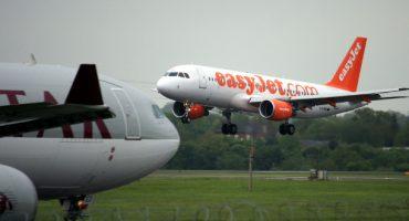 Descuentos del 20% en viajes con EasyJet