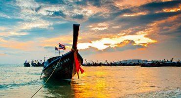 Tailandia quiere aumentar la seguridad de sus turistas