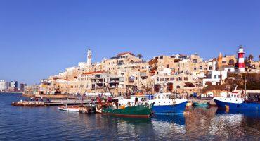 Nuevos vuelos a Tel Aviv de Air Europa
