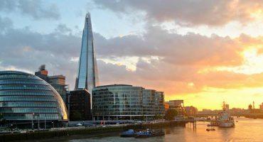 Iberia vuela desde Madrid a Londres a partir de 75 €