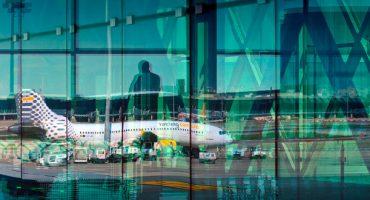 Acuerdo entre Vueling y Qatar en Barcelona-El Prat