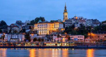 Un buen plan para visitar Belgrado en un fin de semana