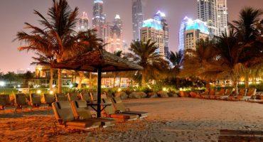¿Qué hacer en una escala en Dubái?