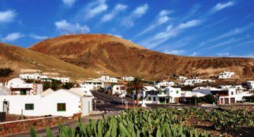 Los vuelos en Canarias en el verano 2015