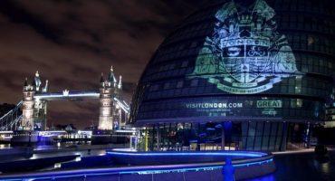 Concurso: ¡visita Londres como un VIP!