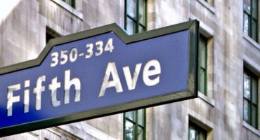 La Quinta Avenida es la calle comercial más cara del mundo