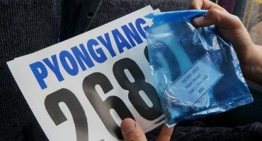 ¿Quieres correr la maratón de Pyongyang?