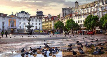 Lisboa oculta, en fotos