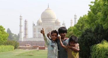 10 errores a evitar en un viaje a la India