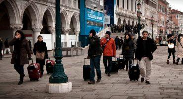 Venecia: ¿trolley sí o trolley no?
