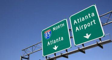 ¿Qué hacer en una escala en Atlanta?