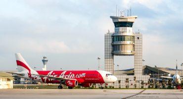 Ofertas de AirAsia, hasta el 22 de noviembre