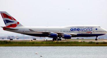 oneworld, mejor alianza aérea de 2014