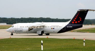 Paquetes regalo de Brussels Airlines con Uber