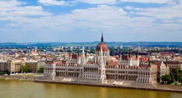 WizzAir vuela a varios destinos europeos desde 55 €
